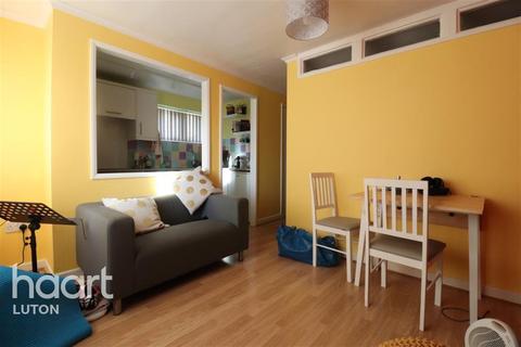 1 bedroom flat to rent - Burfield Court, Stopsley