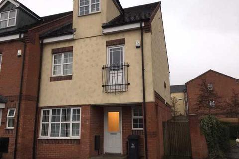 3 bedroom semi-detached house for sale - Lord Street, Walsall, West Midlands
