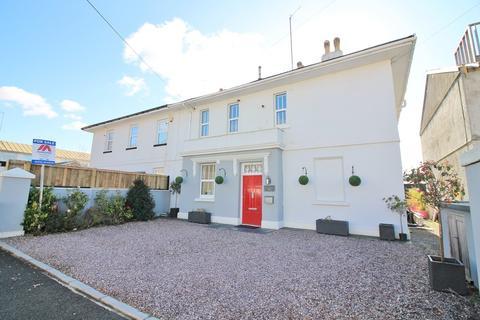 5 bedroom semi-detached house for sale - Billacombe Villas, Plymstock