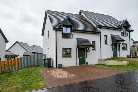 3 bedroom semi-detached house for sale - Herdman Place, Blairgowrie