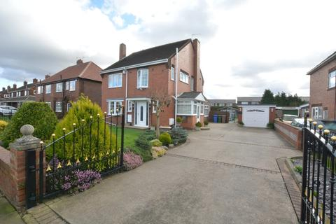3 bedroom detached house for sale - Western Road, Goole