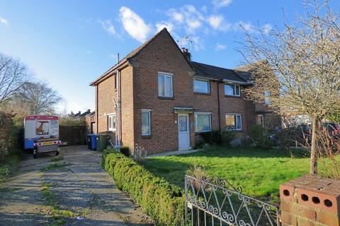 3 bedroom semi-detached house for sale - Kitchener Crescent, Poole