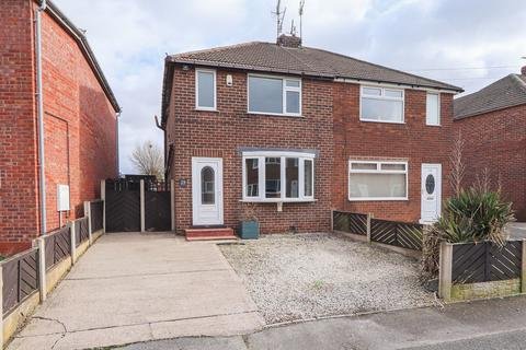 3 bedroom semi-detached house to rent - Netherthorpe Close, Staveley, Chesterfield