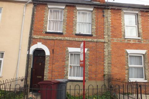 3 bedroom terraced house to rent - Blenheim Road, Reading