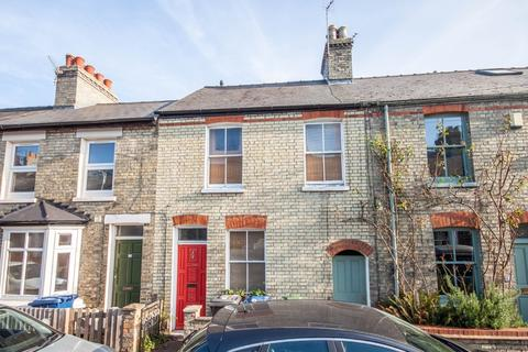 2 bedroom terraced house for sale - Hemingford Road, Cambridge