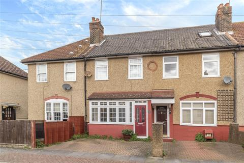 2 bedroom terraced house for sale - Manchester Grove, Isle Of Dogs, London