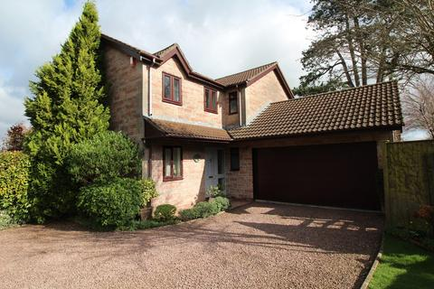 4 bedroom detached house for sale - West Harptree Road, East Harptree