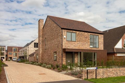 4 bedroom detached house for sale - Shelford Road, Trumpington