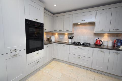 4 bedroom detached house for sale - St Catharines Way, Houghton On The Hill, Leicester