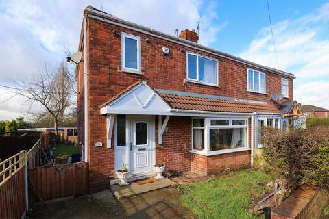 3 bedroom semi-detached house for sale - Myrtle Crescent, Wickersley, Rotherham
