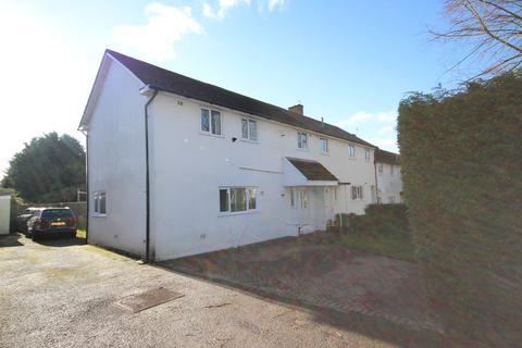 3 bedroom semi-detached house for sale - Templeton Avenue, Llanishen