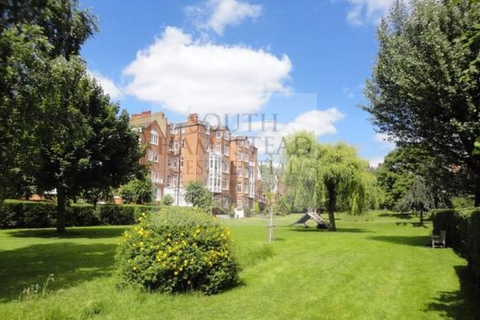 2 bedroom flat to rent - Greencroft Gardens, South Hampstead, NW6