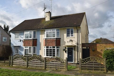 3 bedroom semi-detached house for sale - Clyde Crescent, Chelmsford, CM1 2LJ