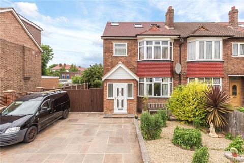 4 bedroom semi-detached house - Eylewood Road, London, SE27