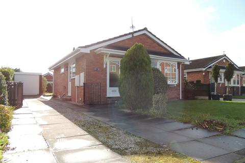 2 bedroom detached bungalow for sale - Tewkesbury Close, Middlewich