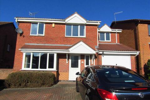 5 bedroom detached house for sale - Acorn Avenue, Giltbrook, Nottingham