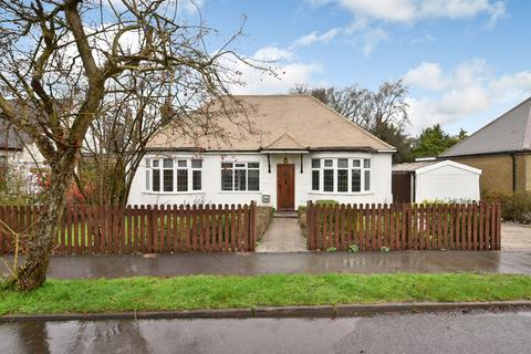 2 bedroom detached bungalow for sale - Oakroyd Close, Potters Bar