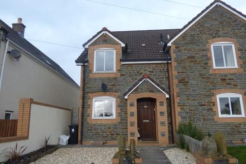 3 bedroom semi-detached house for sale - South View Crescent, Coalpit Heath