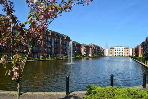 2 bedroom apartment for sale - City Quay, Ellerman Road, Liverpool