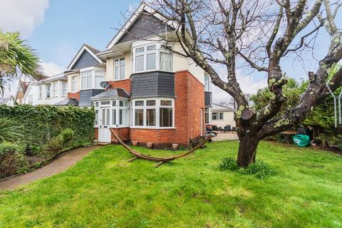 4 bedroom detached house for sale - Hathaway Road, Southbourne