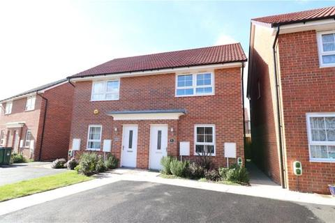 2 bedroom semi-detached house for sale - Lapwing Place, Canley, Coventry, West Midlands
