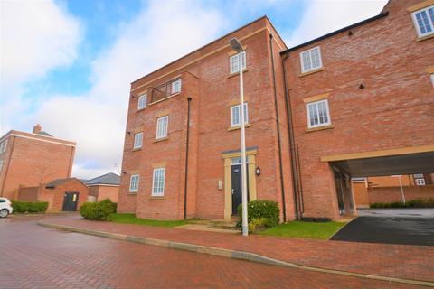 2 bedroom apartment to rent - Biggleswade Drive, Sandymoor