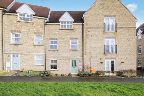 4 bedroom terraced house for sale - Purcell Road, Redhouse, Swindon, Wiltshire, SN25