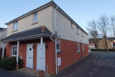 1 bedroom apartment for sale - Gascoigne Place, Milborne Port, DT9
