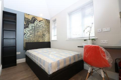 Studio to rent - Brassie Avenue, London