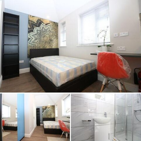 House share to rent - Brassie Avenue, London