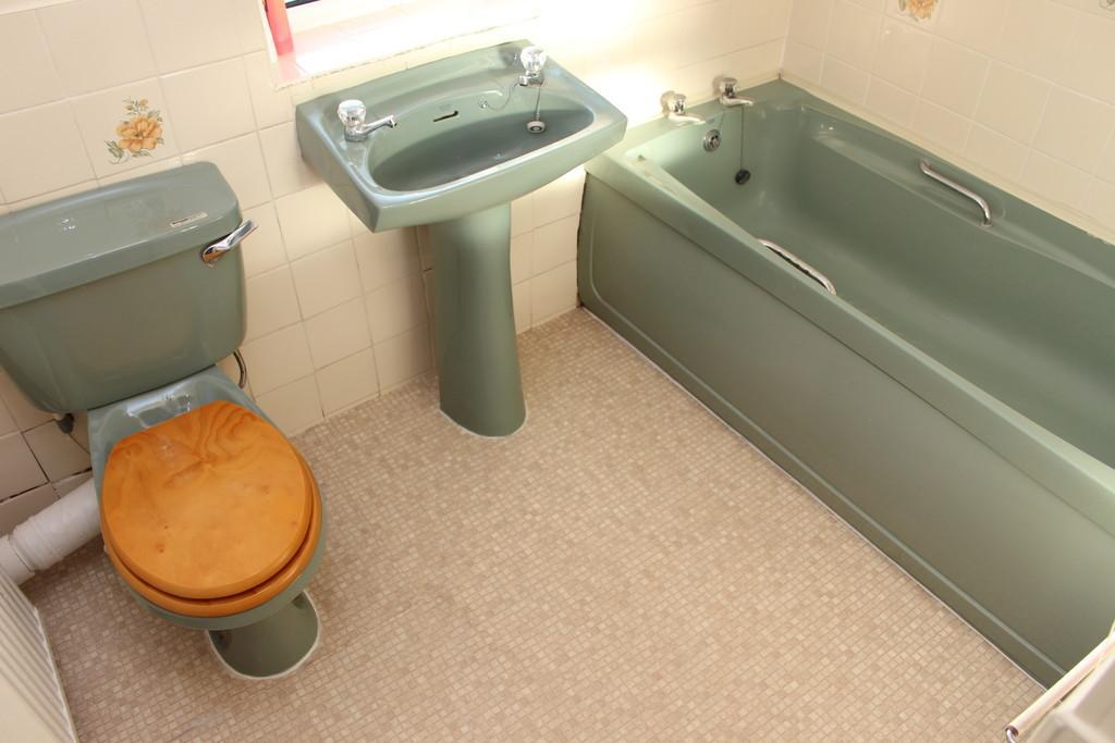 Family Bathroom