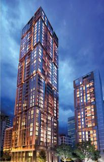 3 bedroom apartment for sale - Harbour Central, Canary Wharf