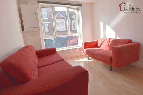 4 bedroom flat to rent - Radford Road, Radford