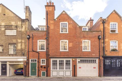 4 bedroom house for sale - Devonshire Close, Marylebone, London, W1G