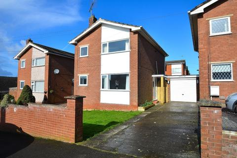 3 bedroom link detached house for sale - Briar Drive, Buckley