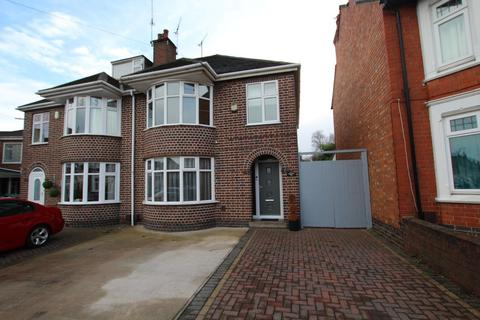 3 bedroom semi-detached house to rent - Gregory Avenue, Coventry