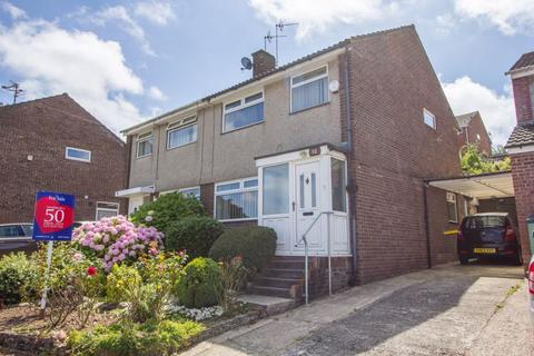 3 bedroom semi-detached house - Teasel Avenue, Penarth