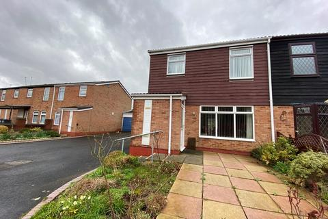 3 bedroom semi-detached house for sale - Rosebay Avenue , Kings Norton