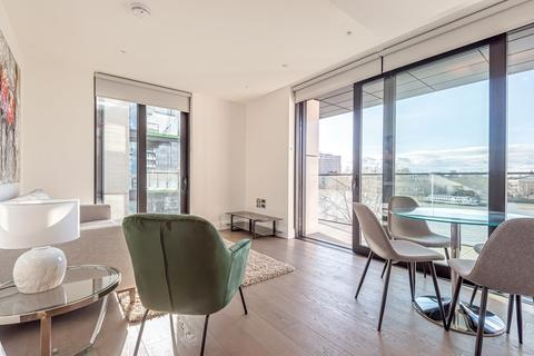 2 bedroom apartment to rent - The Dumont, Albert Embankment, SE1