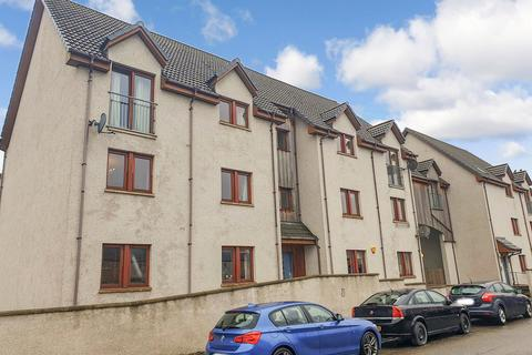 2 bedroom ground floor flat for sale - Anderson Street, Inverness