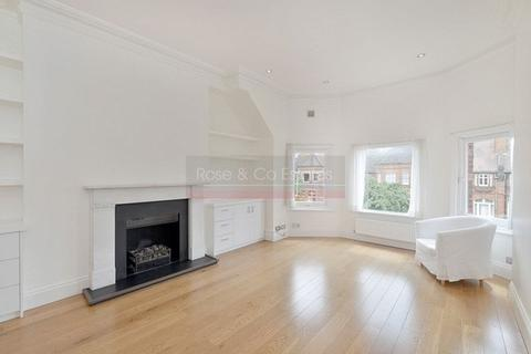 2 bedroom flat for sale - Greencroft Gardens, South Hampstead, London