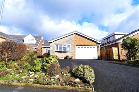 3 bedroom detached bungalow for sale - Longleat, Great Barr