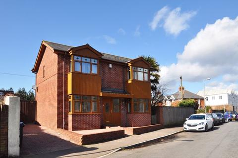 3 bedroom detached house for sale - St Thomas