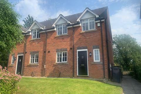 3 bedroom semi-detached house - The Chandlery, Congleton