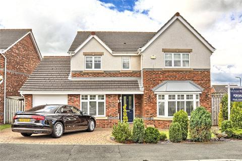 4 bedroom detached house for sale - St Cuthbert Avenue, Marton