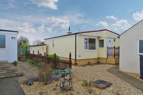 2 bedroom mobile home for sale - The Mobile Home Park, Melksham
