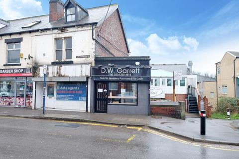 Convenience store for sale - 724 Chesterfield Road, Woodseats, Sheffield, S8 0SE