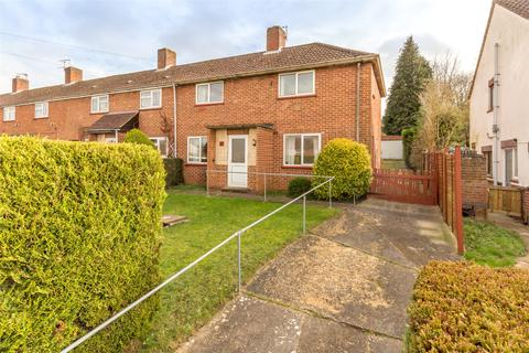 3 bedroom semi-detached house for sale - Pinnocks Way, OXFORD, OX2