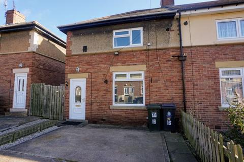 3 bedroom semi-detached house to rent - Holly Avenue, Forest Hall