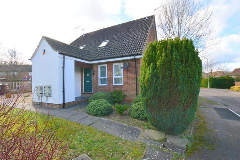 1 bedroom cluster house for sale - Oregon Way, Barton Hills, Luton, Bedfordshire, LU3 4AP